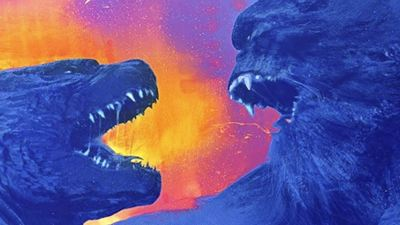 'Godzilla vs Kong': Primera imagen de la épica pelea entre las criaturas