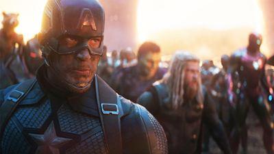 'Avengers: Endgame': Descubren error nunca antes visto en la batalla final