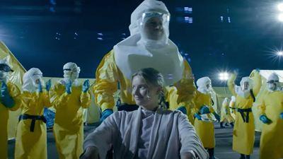 'Utopia': Cómics y teorías conspirativas, la nueva serie de Amazon Prime Video - Comic Con 2020