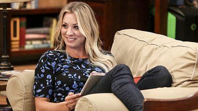 'The Flight Attendant': La nueva serie de Kaley Cuoco después de 'The Big Bang Theory'