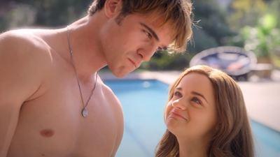 'El stand de los besos 3': Netflix revela el primer avance de la película