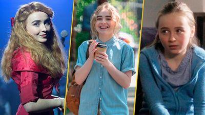 Sabrina Carpenter : 10 cosas que necesitas saber sobre la protagonista de 'Work it: Al ritmo de los sueños' (Netflix)