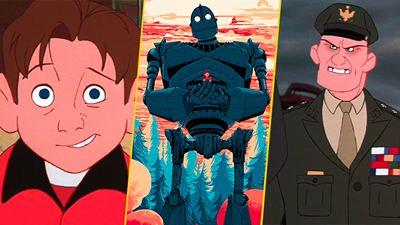 'El gigante de hierro': 10 datos que todo fan debe saber sobre el clásico animado