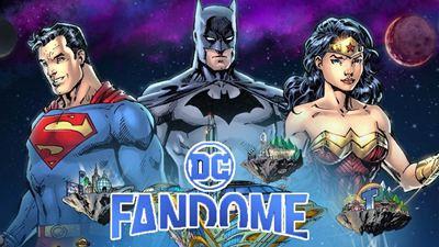 DC FanDome: ¿De qué trata el evento, cuándo es y cómo entrar?