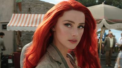 Amber Heard permanecería como Mera en 'Aquaman 2' pese a escándalos