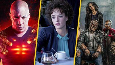 HBO México estrenos: Las series y películas que llegan en septiembre: 'Bloodshot', 'Patria' y más