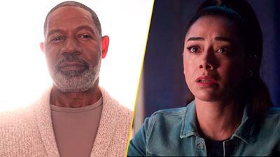 'Lucifer' (Netflix): Ella Lopez será el primer ser humano en conocer a Dios