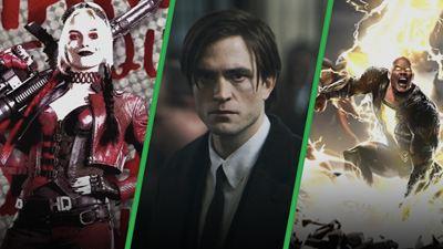 [PODCAST] 'El Noveno Pasajero': DCFanDome, la reivindicación de DC en el cine