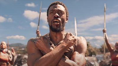 Marvel Studios rinde homenaje a Chadwick Boseman con emocional video