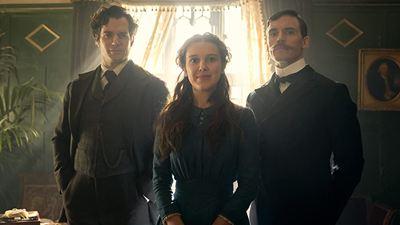 'Enola Holmes': ¿Cuándo estrena la película con Millie Bobby Brown en Netflix?