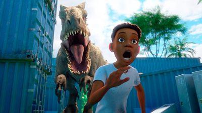 'Jurassic World: Campamento cretácico': ¿Quiénes hacen el doblaje en español latino de la serie de Netflix?