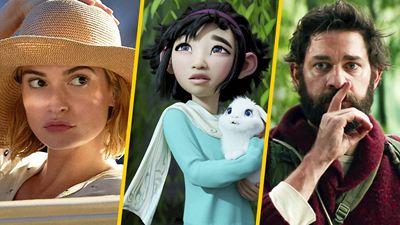 Netflix estrenos México: Las películas nuevas del catálogo en octubre: 'Rebecca', 'Más allá de la Luna' y más