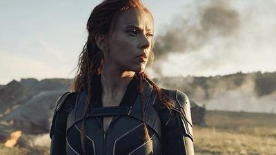 'Black Widow': Retrasan el estreno de la película de Marvel hasta 2021