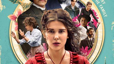¿'Enola Holmes' tendrá secuela en Netflix?