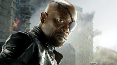 Nick Fury tendrá su propia serie de Marvel Studios en Disney+