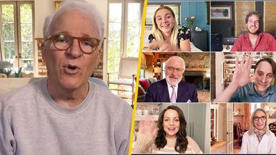 'El padre de la novia 3': Así fue el conmovedor corto de Netflix en el que alguien más se casó
