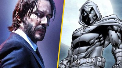 'Moon Knight': Fuerte rumor indica que Keanu Reeves está en la mira de Marvel Studios para protagonizar la serie