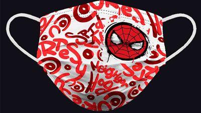 Spider-Man, Avengers, Star Wars, ¿dónde comprar todos los nuevos cubrebocas de colección oficial de Disney?