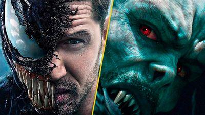 'Spider Man': ¿Venom y Morbius serán aliados de Tom Holland en el multiverso arácnido?