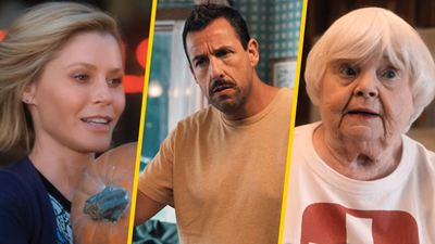 'El Halloween de Hubie': ¿Quién es quién en el reparto de la película de Netflix con Adam Sandler?