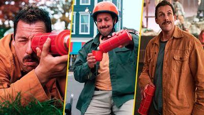 'El Halloween de Hubie' (Netflix): Todas las funciones del termo de Adam Sandler