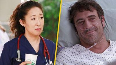 'Grey's Anatomy': Sandra Oh, Jeffrey Dean Morgan y más regresarían según una pista