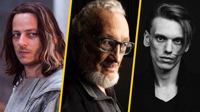 'Stranger Things': Robert Englund (Freddy Krueger) y más actores se unen al reparto de la temporada 4 de Netflix