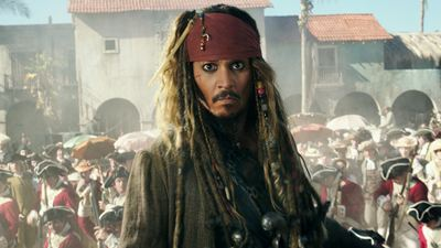 'Piratas del Caribe': 300 mil firmas tiene la petición para que Johnny Depp siga como Jack Sparrow