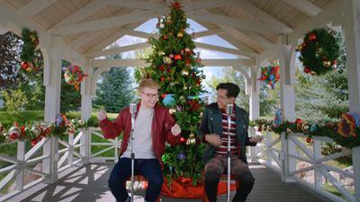 'High School Musical: El musical - La serie': Primeros detalles del especial de Navidad en Disney+