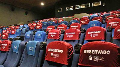 Cierran de nuevo los cines en Ciudad de México y Estado de México