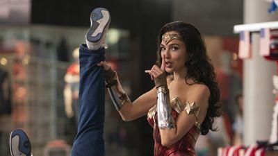 Taquilla México: 'Wonder Woman 1984' es el estreno más taquillero en 6 meses