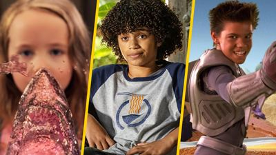 'We Can Be Heroes': 10 easter-eggs y referencias que pasaste de largo (incluyendo Sharkboy)