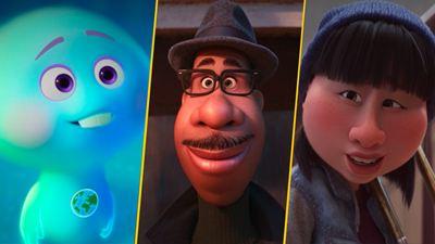 'Soul': 10 cosas que sólo los adultos pueden entender en la nueva película de Pixar