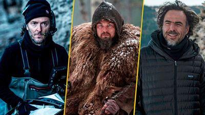 'El renacido': 10 cosas que no sabías sobre la película de Alejandro González Iñárritu