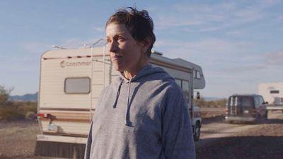 'Nomadland': Fecha de estreno, sinopsis, tráiler y más sobre la película favorita a los Oscar