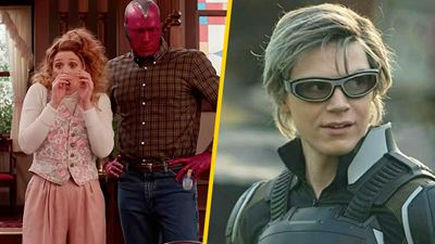 'WandaVision': Spoiler filtra posible aparición de Evan Peters como Quicksilver