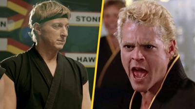 'Cobra Kai': El único actor que rechazó volver con su personaje de 'Karate Kid' a la serie de Netflix