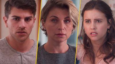 'Madre sólo hay dos': 10 preguntas que arrojó el final de la temporada 1 de la serie de Netflix