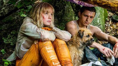 'Caos, el inicio': Fecha de estreno, tráiler, sinopsis y más de la película con Tom Holland