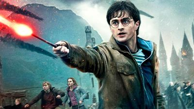 'Harry Potter' tendrá su propia serie live-action para HBO Max