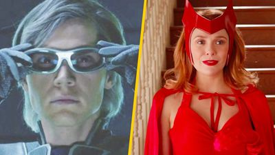'WandaVision': Filtran fotos de Evan Peters como Quicksilver que confirman su participación en la serie de Disney+