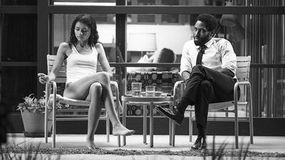 'Malcolm y Marie': ¿En dónde se grabó la película de Netflix?