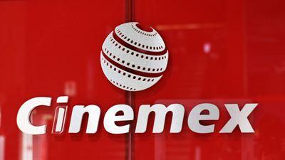 Cinemex cierra la venta de boletos en línea de sus funciones