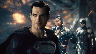 #RestoreTheSnyderVerse: Más de 1 millón de personas piden la expansión de 'La Liga de la Justicia de Zack Snyder'