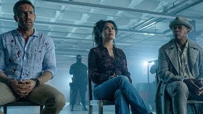 'Duro de cuidar 2': De qué trata, fecha de estreno y más sobre la película con Salma Hayek