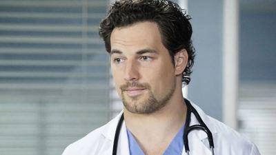 'Grey's Anatomy': Giacomo Gianniotti habla sobre la serie y el potencial final