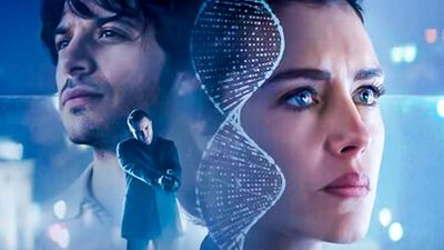 'The One': ¿La heredera de 'Black Mirror' en Netflix?