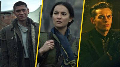 'Sombra y hueso': ¿Quién es quién en el reparto de la serie de Netflix?