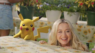 'Pokémon': Katy Perry y Pikachu estrenan video musical; ¿de qué trata todo este asunto?