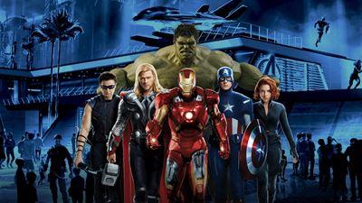 Avengers Campus: ¿Qué es, cuánto cuesta entrar y cuándo abre?